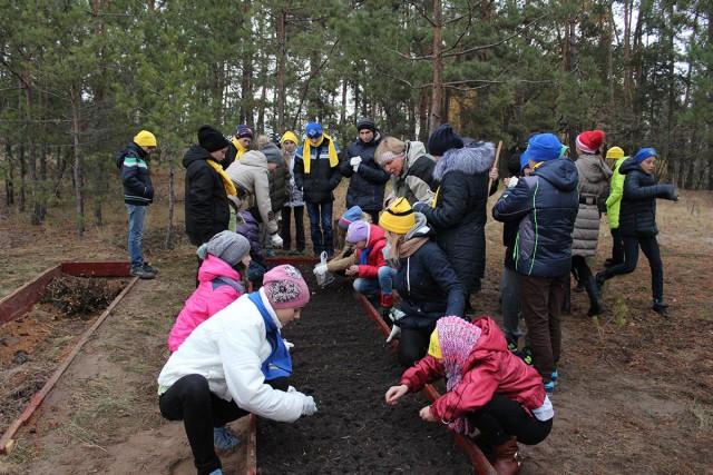 Інформаційно-просвітницький центр «Екологічна варта» приймає школярів на період канікул!