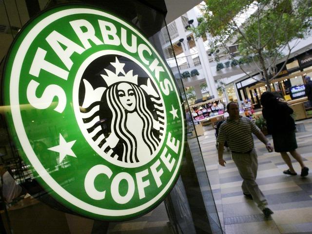 Європейські кав'ярні Starbucks працюватимуть на електриці з ВДЕ