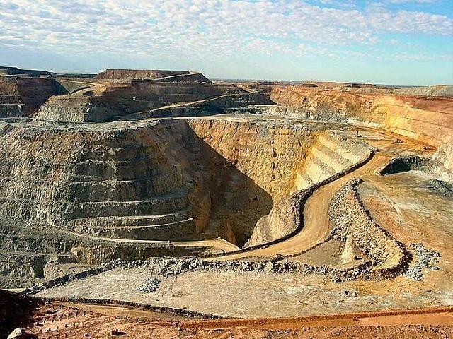 Австралія перетворить покинуте золоте родовище у джерело альтернативної енергії