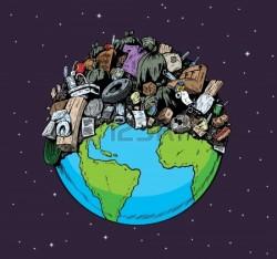 20628860-Загрязненная-Планета